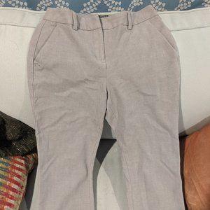 Grey Work Trousers